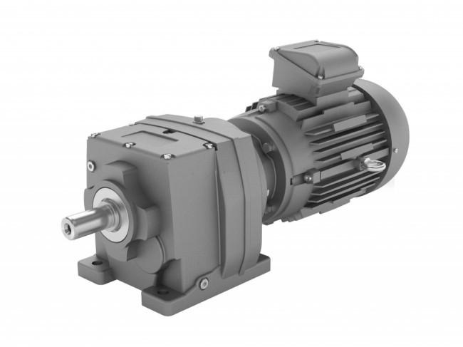 Мотор редуктор конвейера транспортер червячный